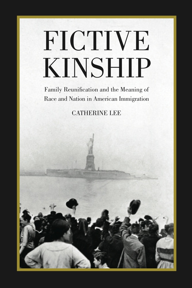 Fictive Kinship by Catherine Lee